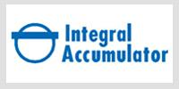 Franz Gottwald Premiummarke Integral Accumulator Logo