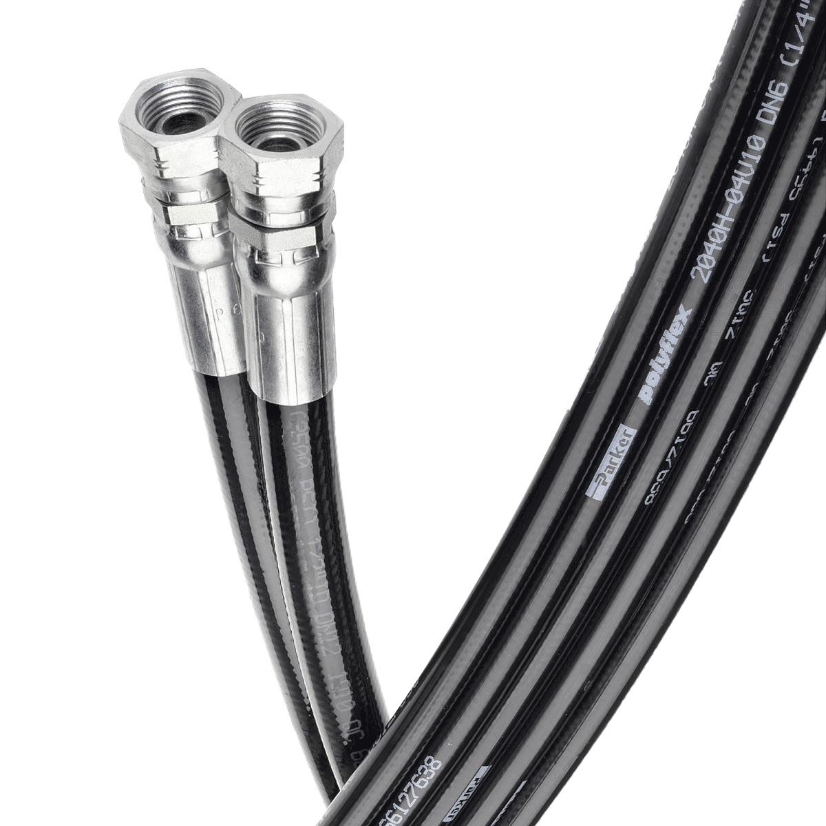 Polyflex / Synflex hoses