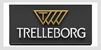 Franz Gottwald Premiummarke Trelleborg Logo