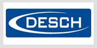 Franz Gottwald Premiummarke Desch Logo