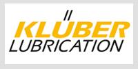 Franz Gottwald Premiummarke Klüber Lubrication Logo