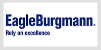 Franz Gottwald Premiummarke Eagle Burgmann Logo