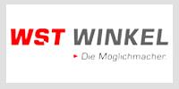 Franz Gottwald Premiummarke WST Winkel Logo