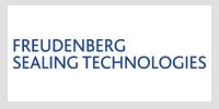 Franz Gottwald Premiummarke Freudenberg Sealing Technologies Logo