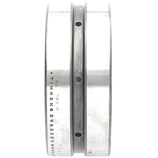 Gottwald Timken Doppelter Aussenring für zweireihige Kegelrollenlager HM231116D