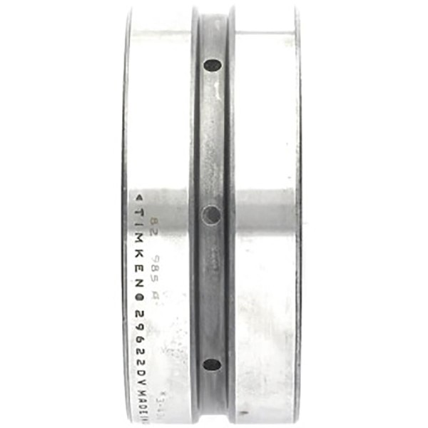 Gottwald Timken Doppelter Aussenring für zweireihige Kegelrollenlager HM127417XD