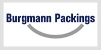 Franz Gottwald Premiummarke Burgmann Packings Logo