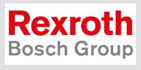 Franz Gottwald Premiummarke Rexroth Bosch Logo