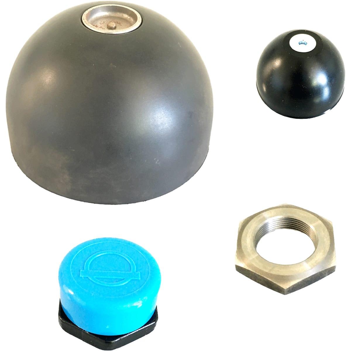 Blasen- / Membranspeicher Ersatzteile