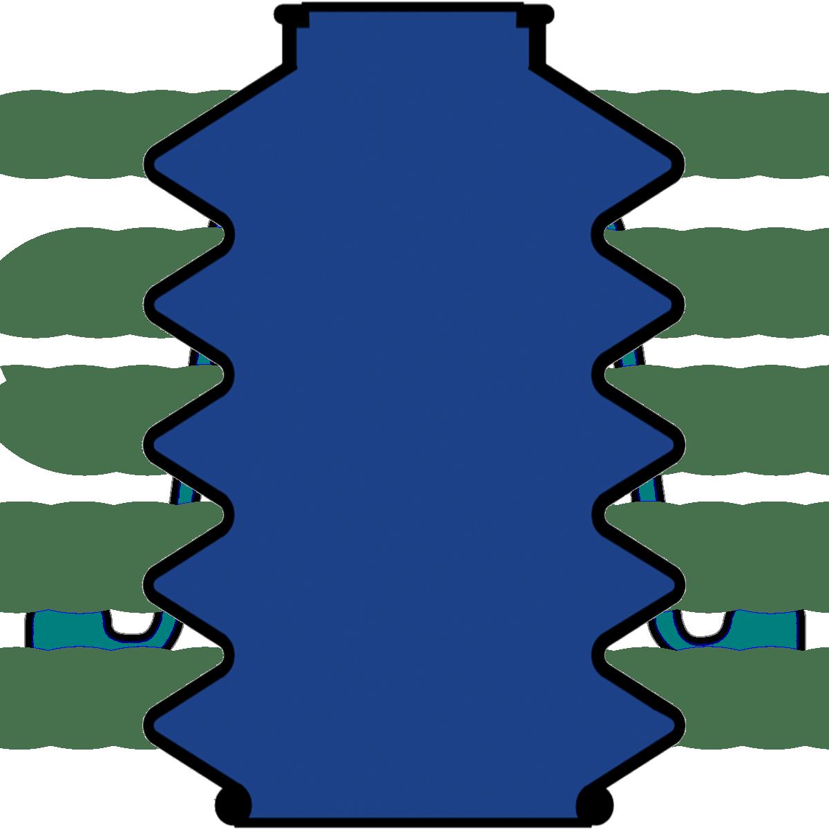 Faltenbälge